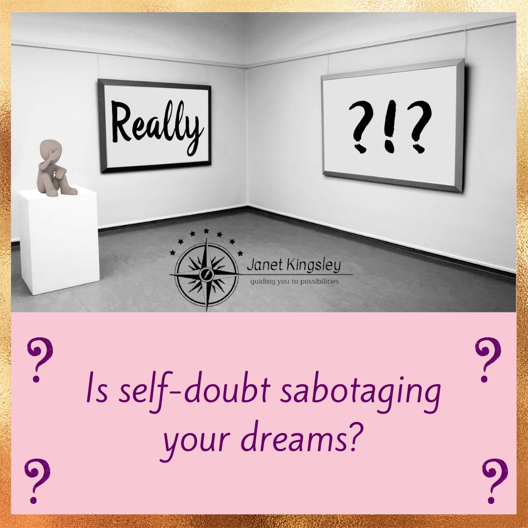2021.06.17 Self-Doubt