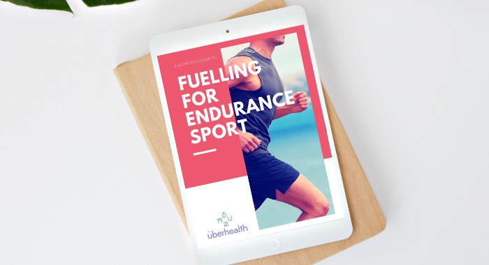 Fuelling for Endurance E-Book