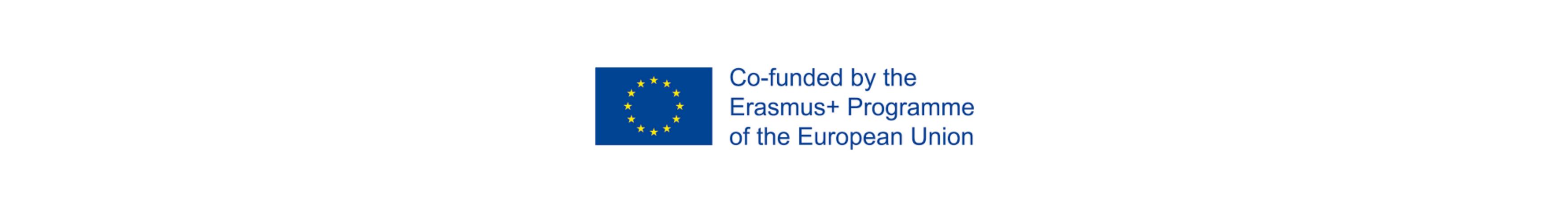 EU Logo - webpage banner