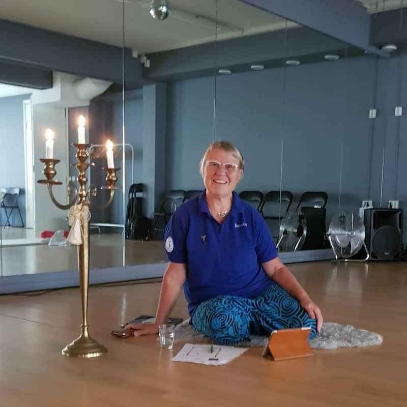 Christin Yoga Lund