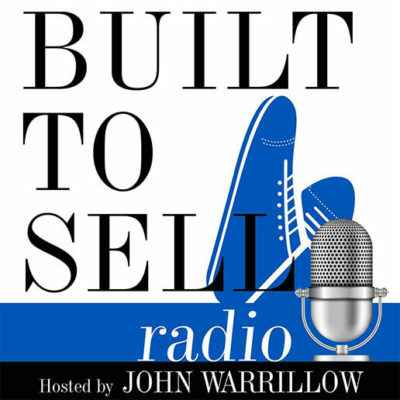 Built to Sell Podcast