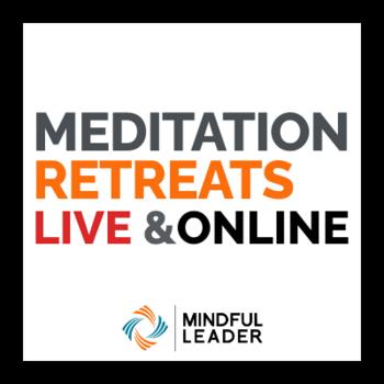 Meditation Retreats Logo