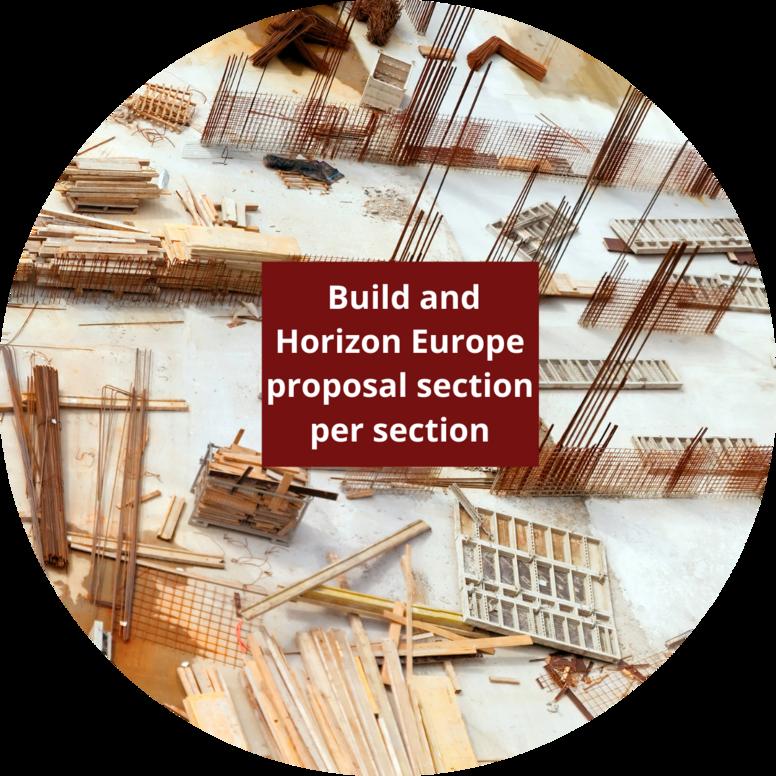 Horizon Europe Grant Application Building Workshop