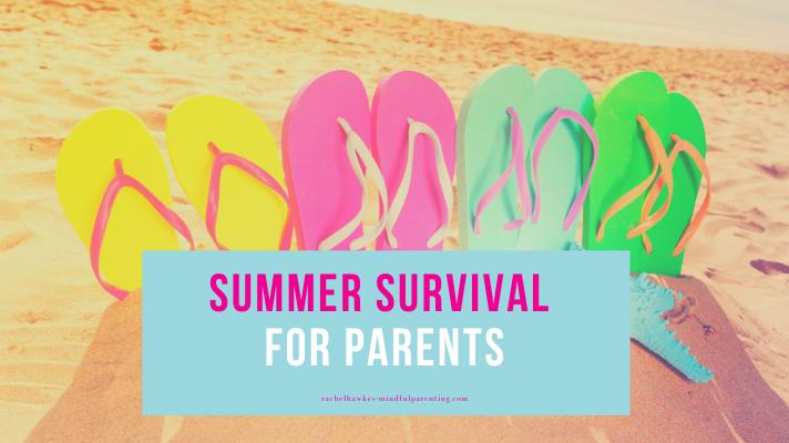 summer survival blog cover