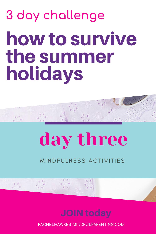 summer challenge workbook
