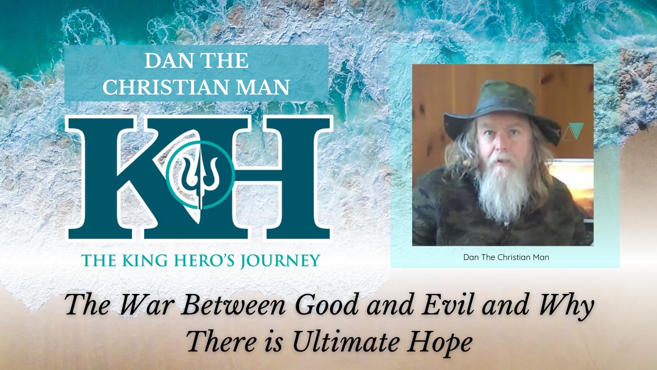 Dan The Christian Man KH YTube