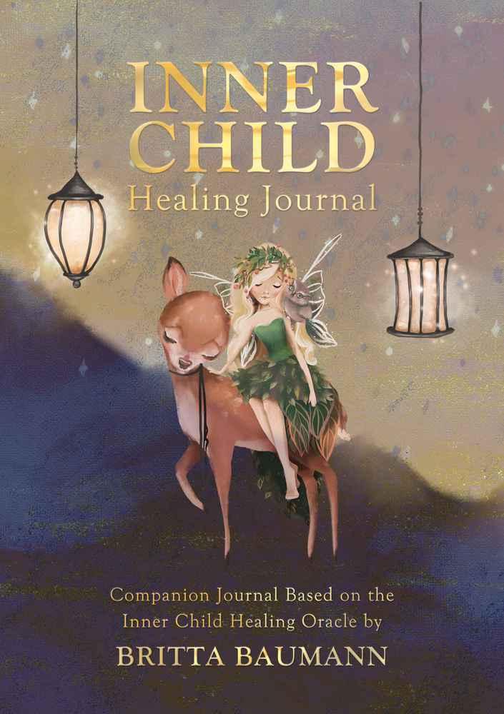 Inner Child Healing Journal