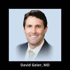 David Geier- Podcast