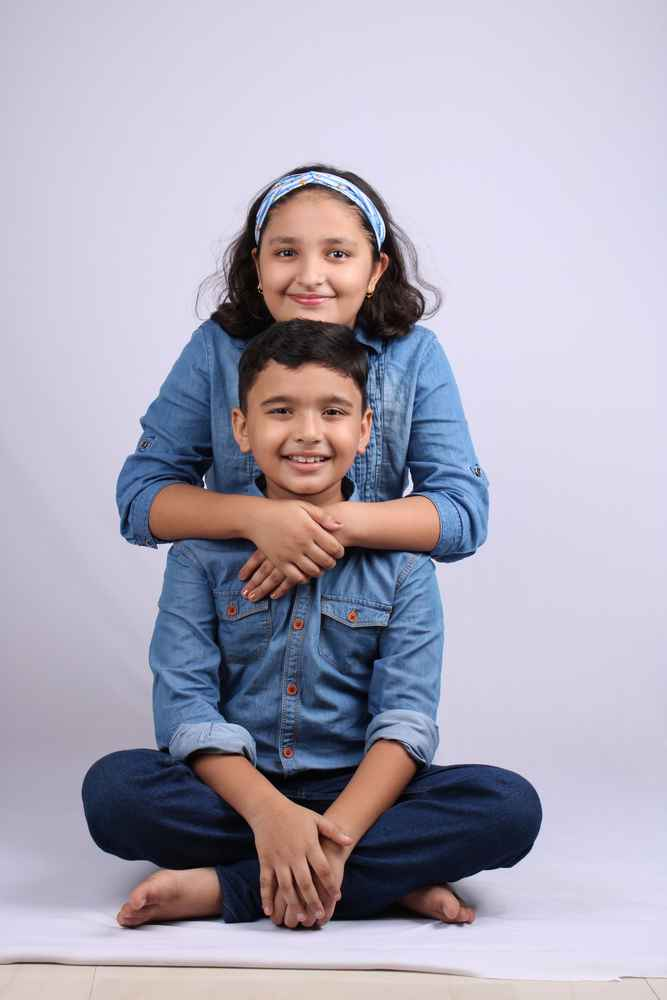 Fostering Harmony & Resolving Conflict between Siblings