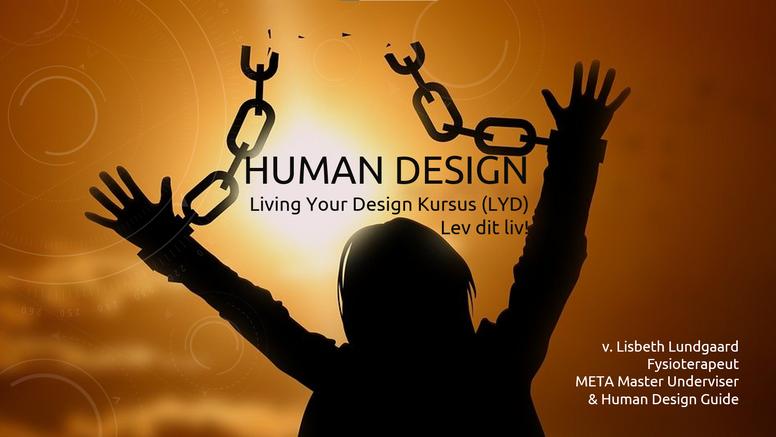 Human Design Kursus