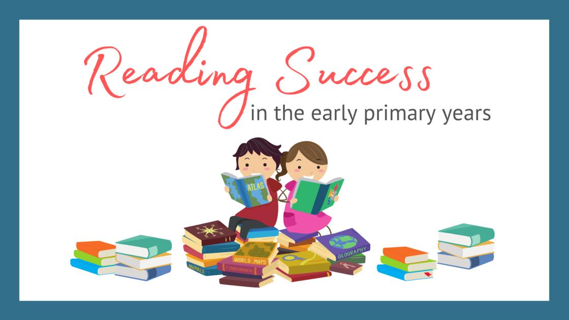 Reading Success Picture
