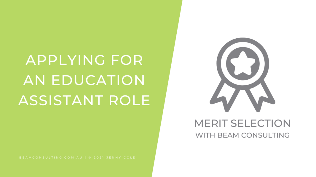 Merit Selection Cover