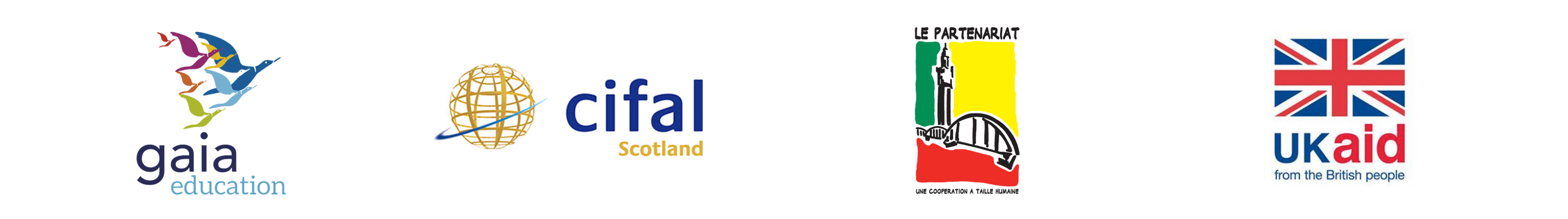 Senegal webpage banner image