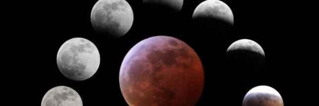 lunar phase return podcast