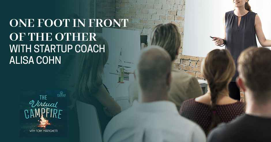 VCP 130 | Startup Coach