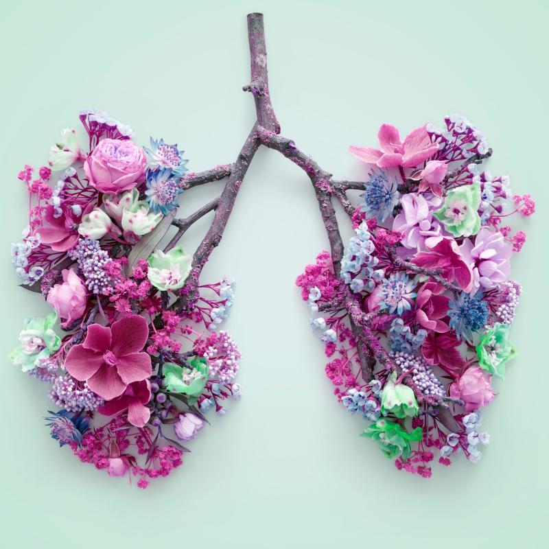 åndedrætsøvelse