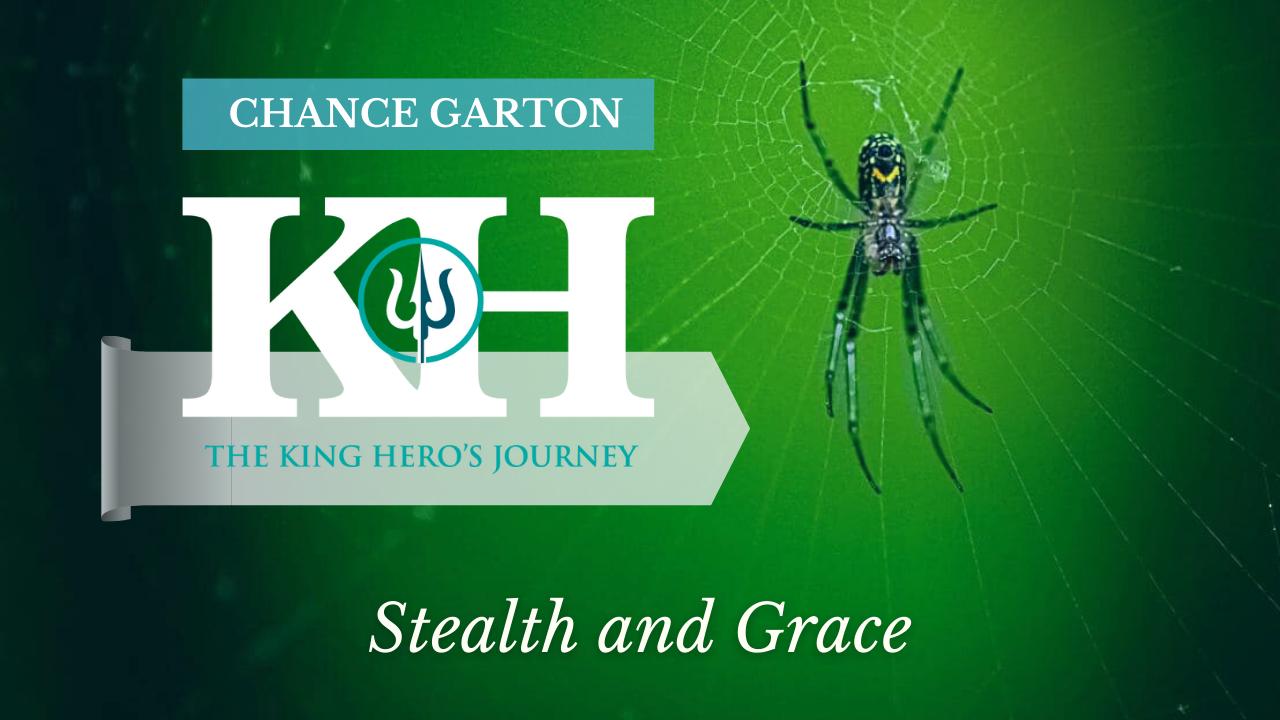 Chance Garton KH YTube