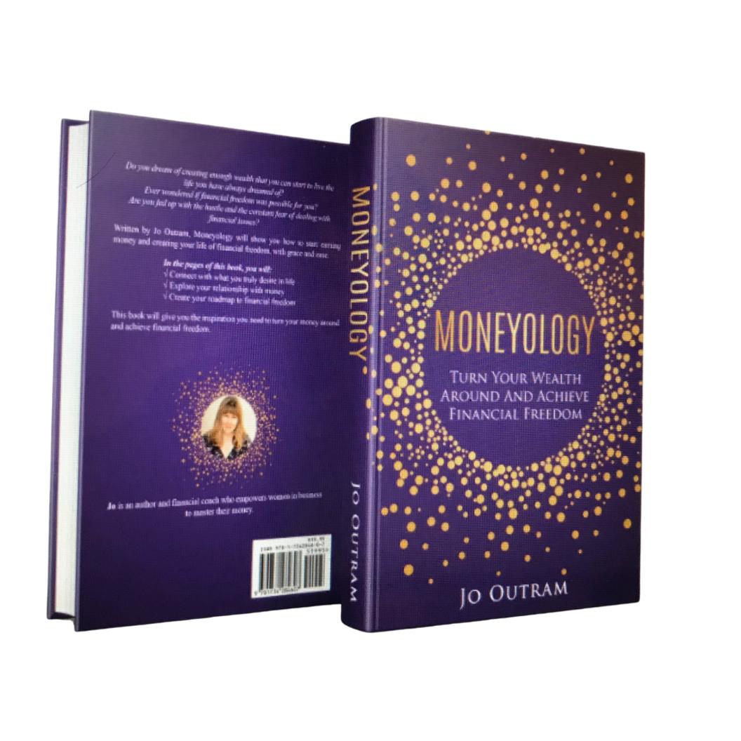 Moneyology Book Image