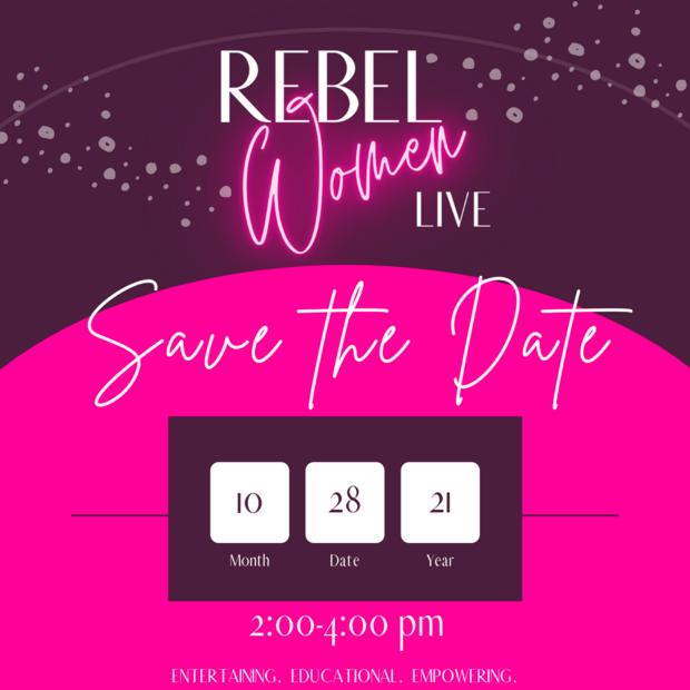 10-28 Rebel Women Live (MB)