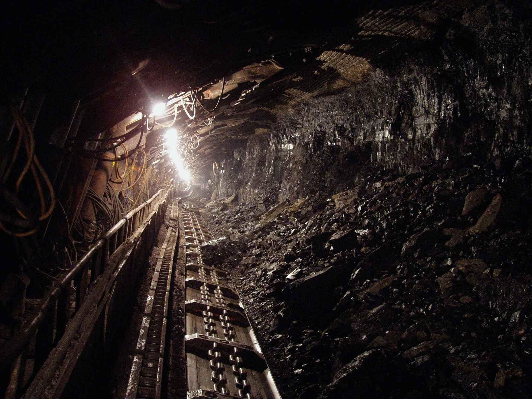 coal-mine-shaft