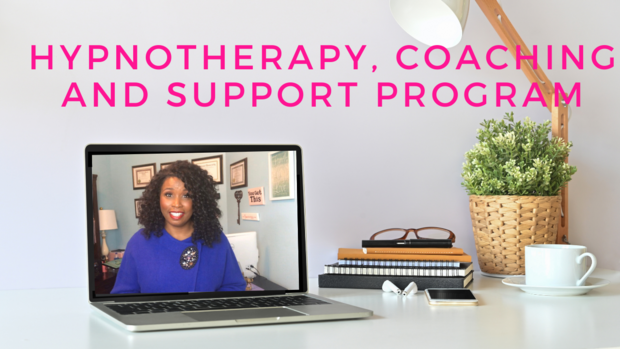 Hypnotherapy, Coaching and Support Program