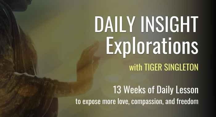 DE Daily Exploration Course Banner