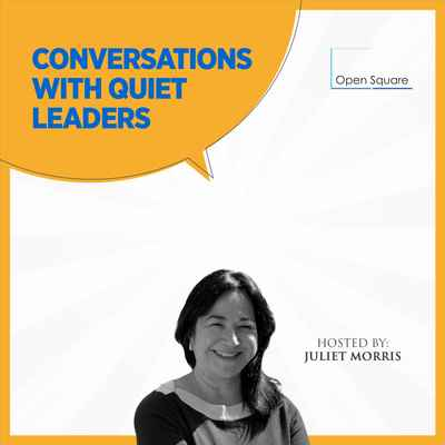 Conversations with quiet leaders