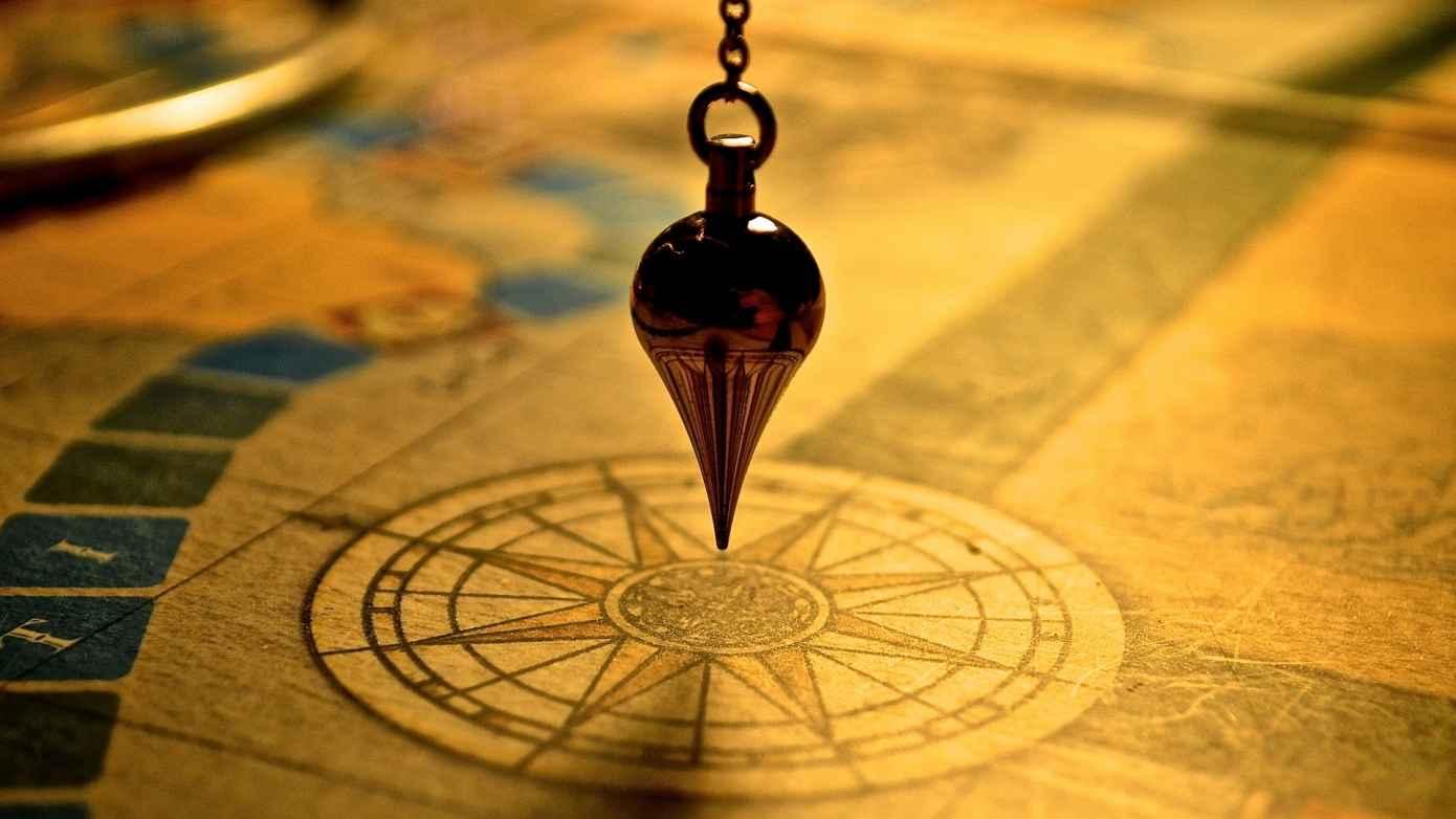pendulum compass map header