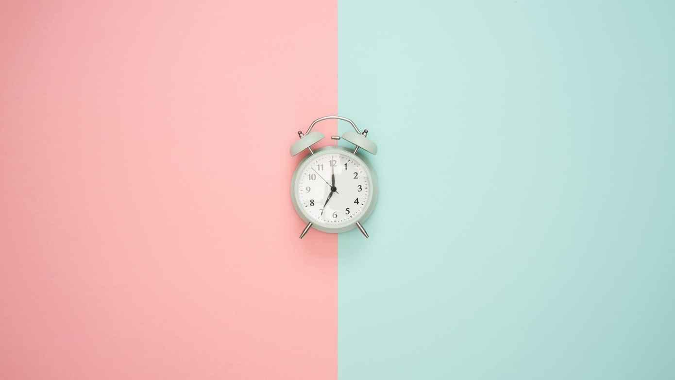 time dilemma header