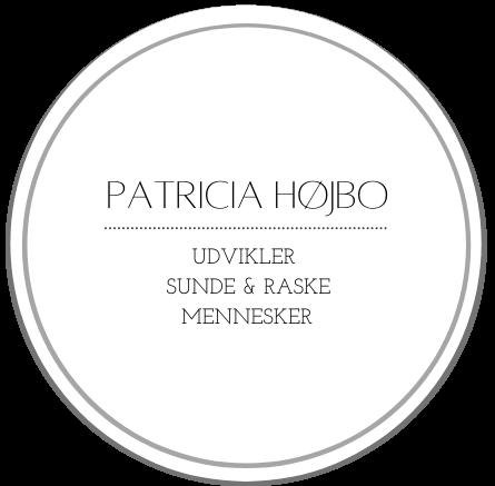 PATRICIA HØJBO
