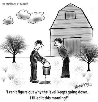 ExitAdvisor Cartoon & Tip