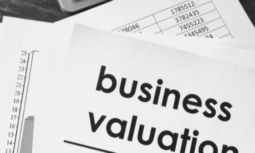 Discounted Cash Flow Valuation Methodology