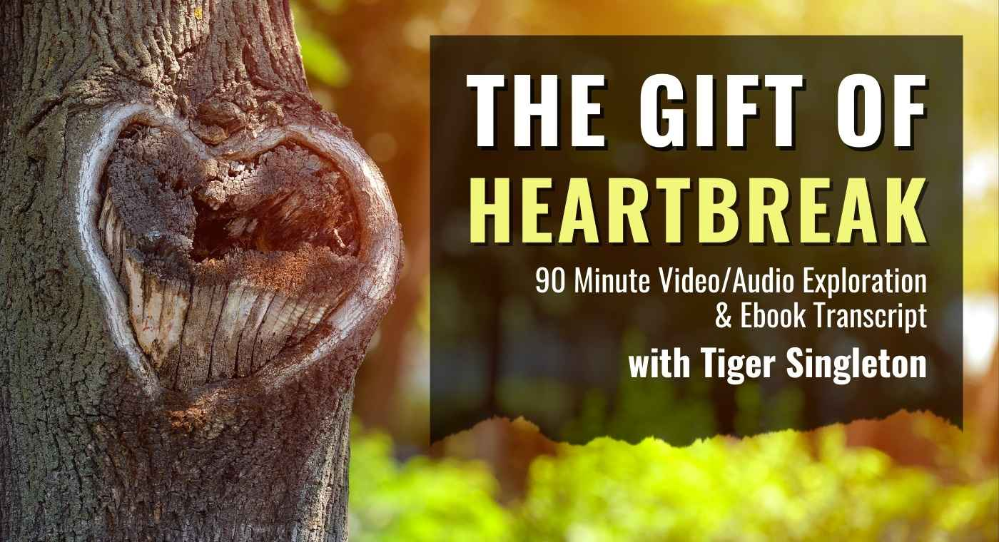 The Gift of Heartbreak