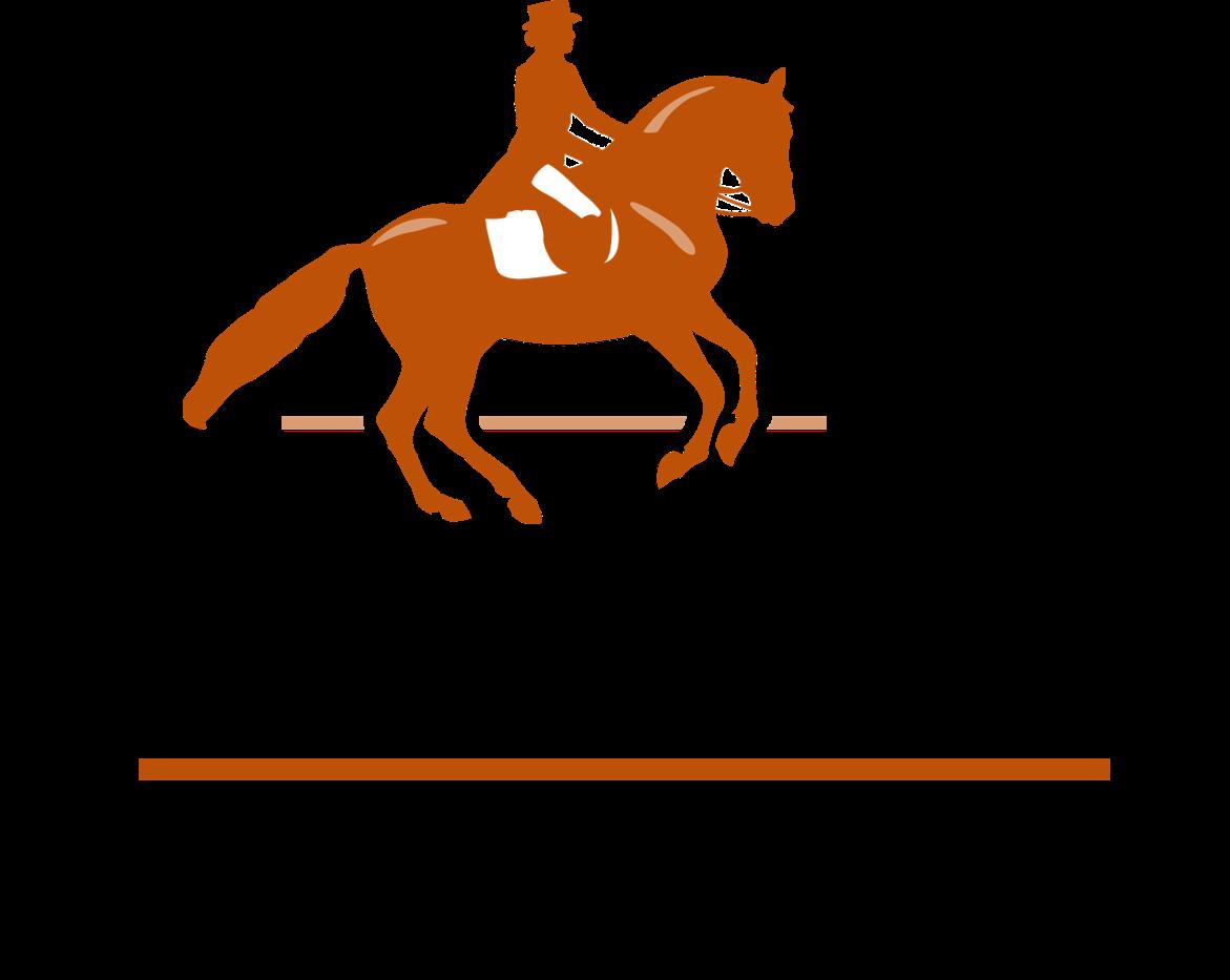 Logo-orange-hest-sort-tekst