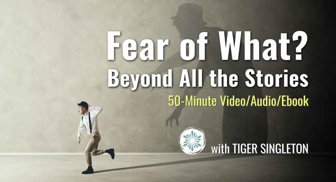 Fear of What, Beyond the Stories