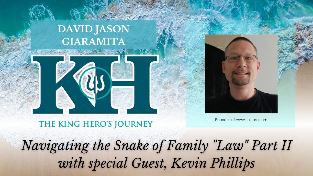David Jason Giaramita Part II King Hero Interview Thumbnail