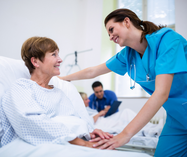 Healthcare Assistant in the Hospital Setting - Online Course