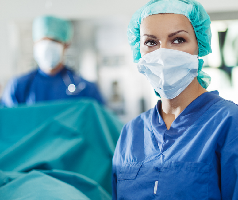 Healthcare Assistant Preoperative Assessment - Online Course