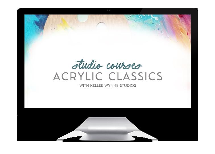 Acrylic Classics - Big Mac