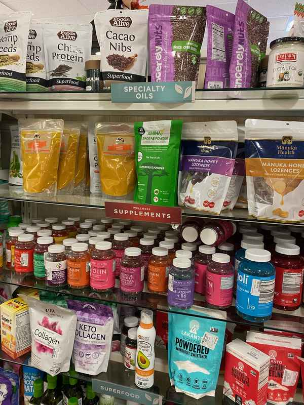 Home Goods Wellness products