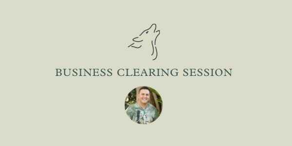 Business Clearing Session