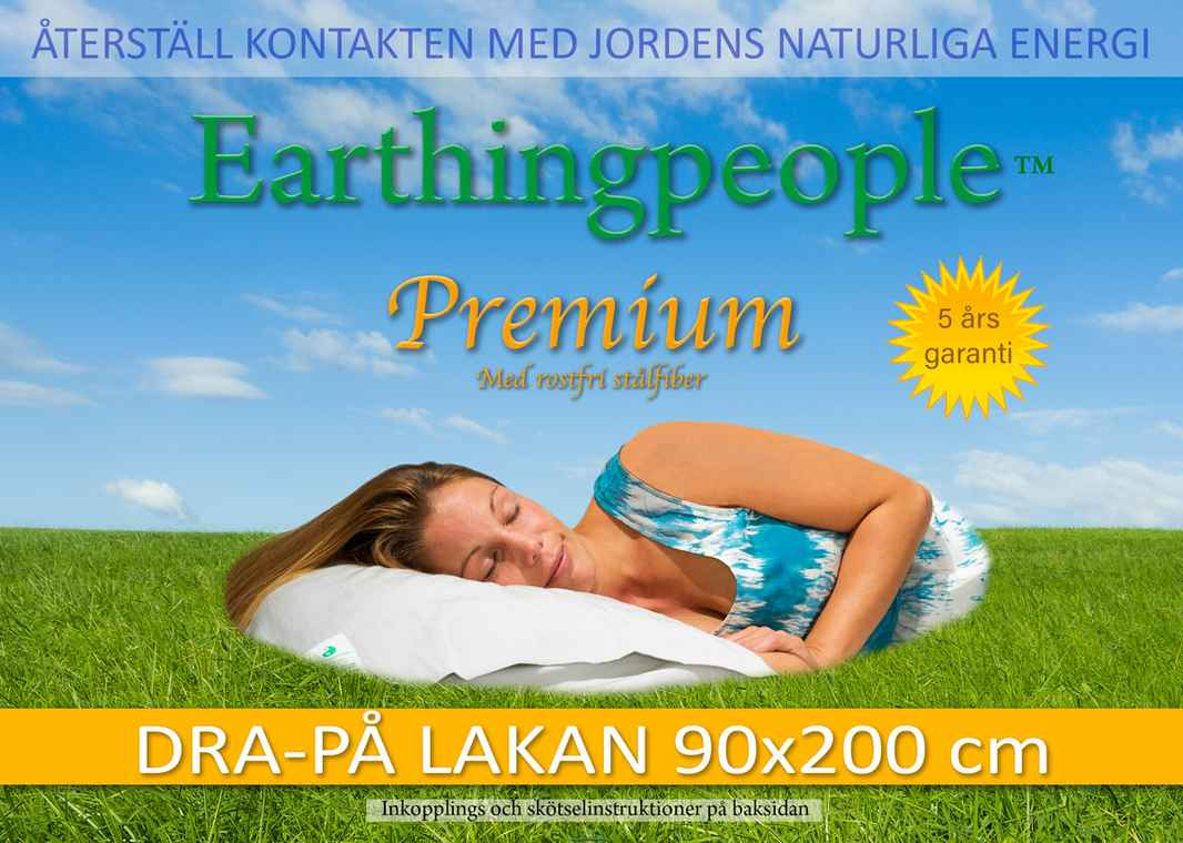 earthing people bild min hemsida Premium-90cm