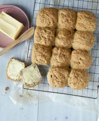 Online Kursus: Knæk Koden til Glutenfrit Brød