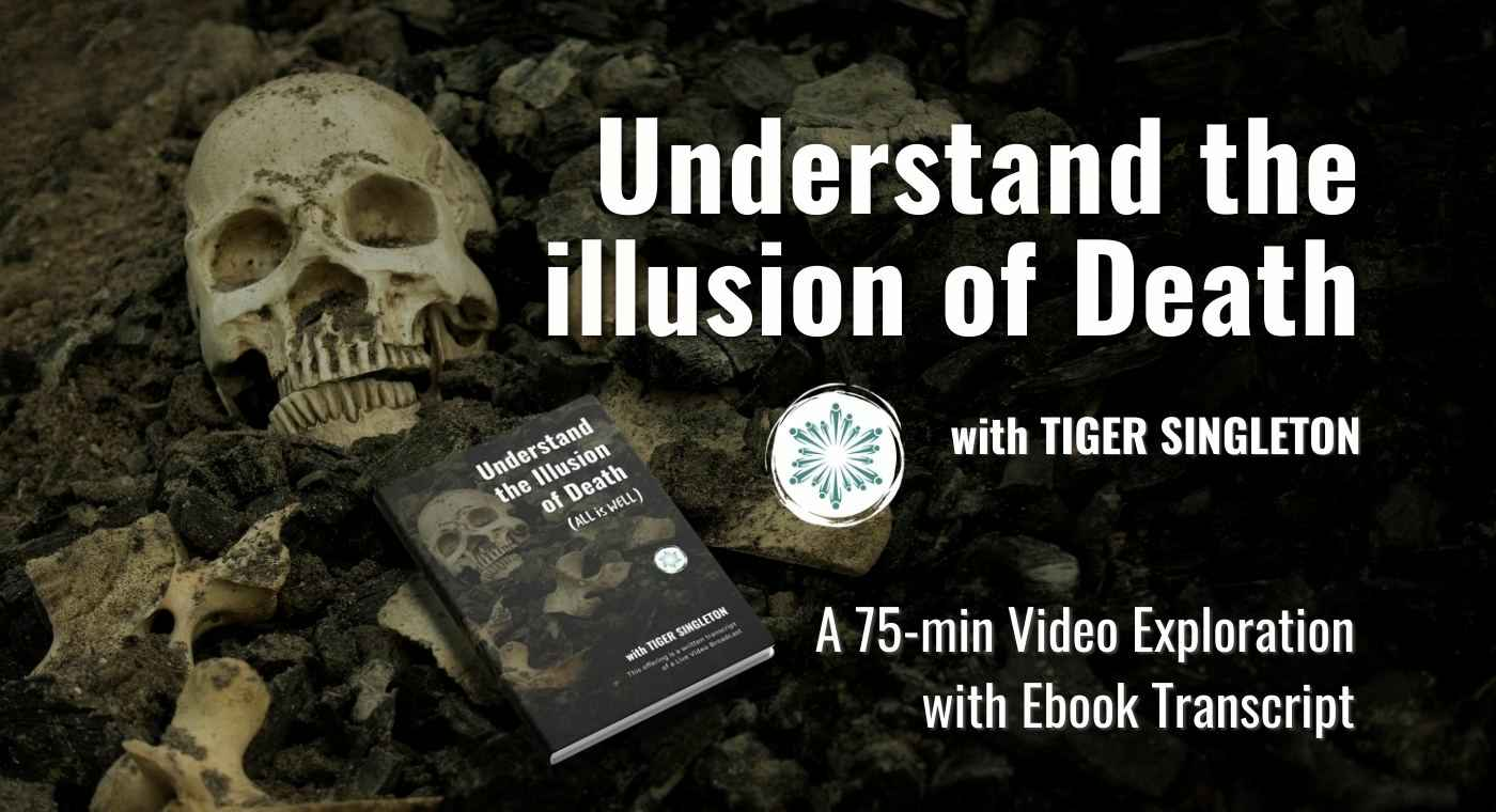 Understand the Illusion of Death