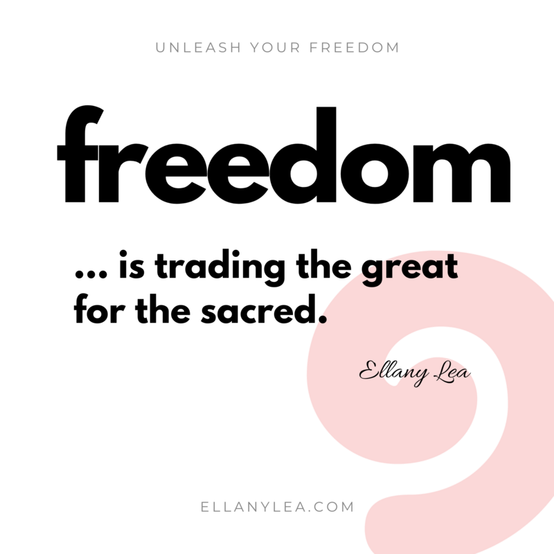 quotes - freedom trading sacred