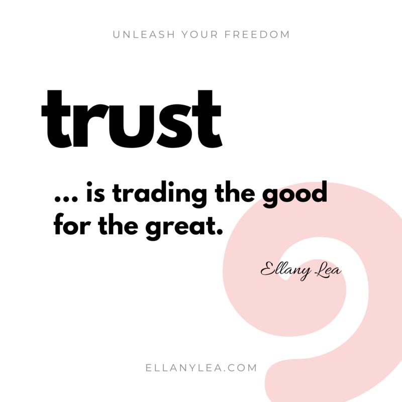 quotes - trust trading
