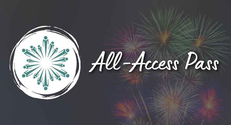 All Access Pass Cover Image