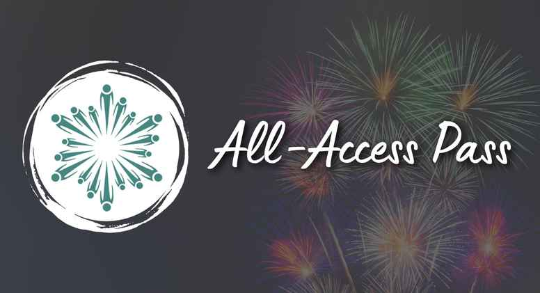 All Access (Annual) Pass