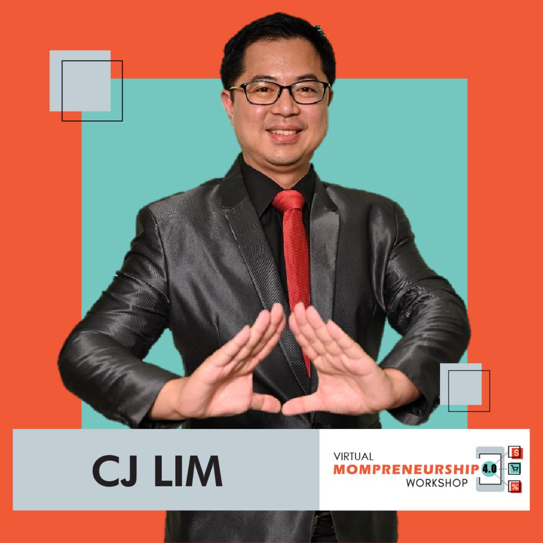 Mompreneur Speaker Card_CJ Lim