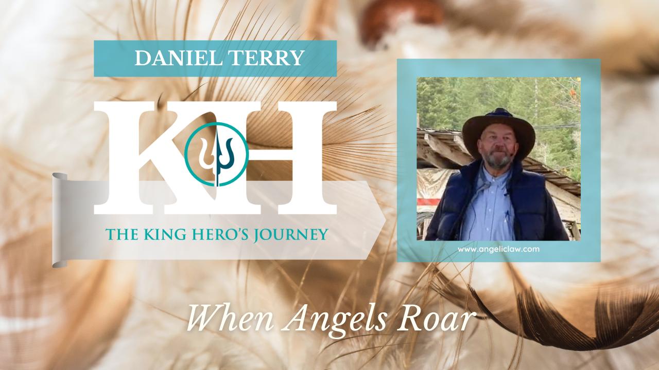 Daniel Terry King Hero Interview Thumbnail